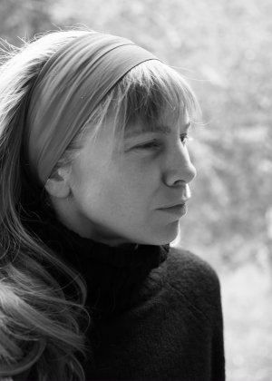 Stephanie Washburn - Studio Talk