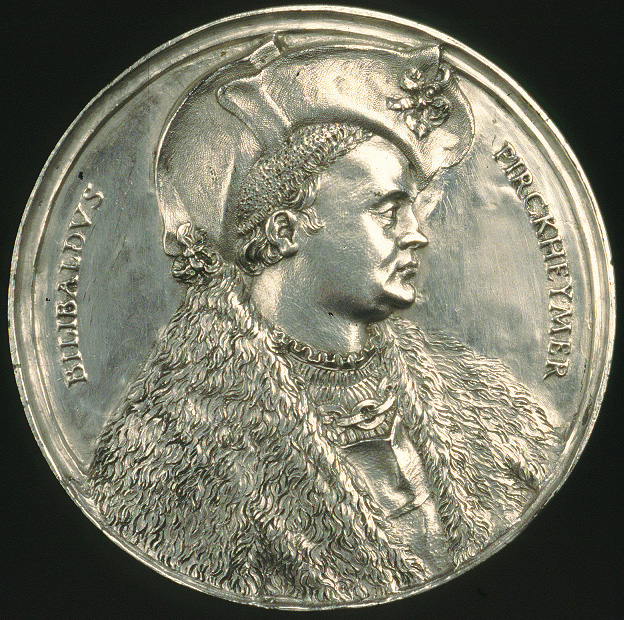 Sigmund Morgenroth Collection of Renaissance Medals & Plaquettes, 1964.345